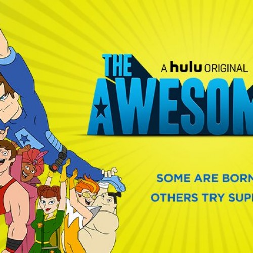 SDCC 2015: Hulu's 'The Awesomes' is… Awesome!