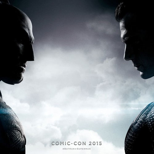 Listen to a snippet from Hans Zimmer/Junkie XL's 'Batman v Superman' soundtrack