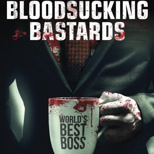 Bloodsucking Bastards welcomes you to corporate life