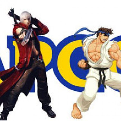 SDCC 2015: World of Capcom and its products