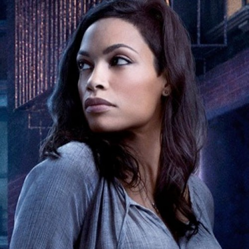 Rosario Dawson to appear in Marvel's Jessica Jones