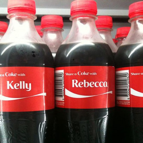 Happy over Coke bottles: Why I engage in fandom
