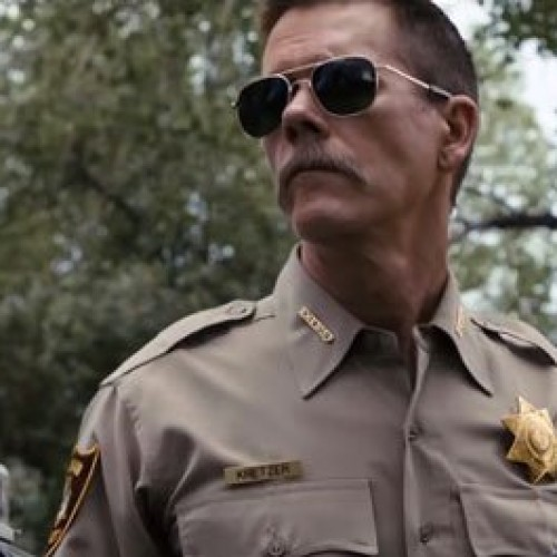 'Cop Car' review