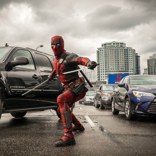 3 new Deadpool images surface