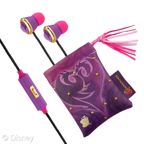 Disney Descendants: Noise-isolating earbuds review