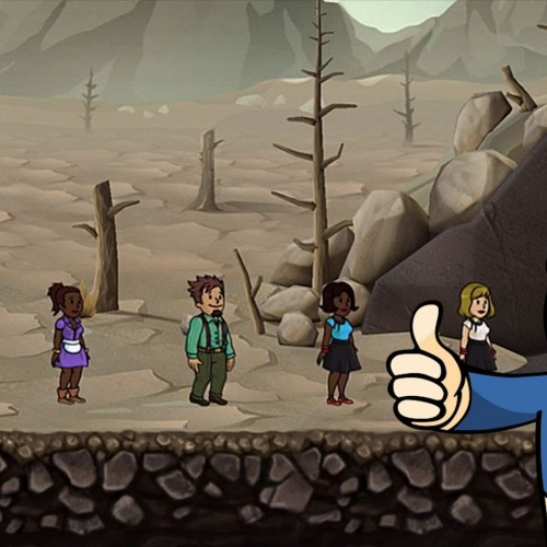 Fallout Shelter coming to Android devices next month