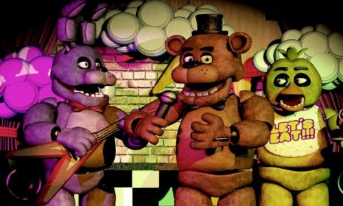 Five Nights at Freddy's movie to have a new but canon story