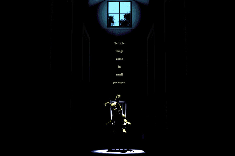 Official Trailer Released For Five Nights At Freddy S 4