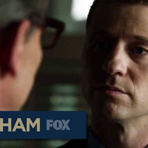 New Gotham teasers for season 2
