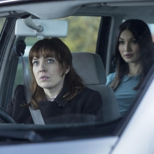 Humans: 'Episode 3' recap & review