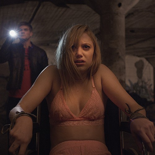 It Follows, the horror movie that will make you fear sex (Blu-ray review)