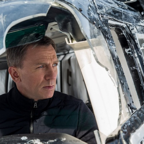 007's SPECTRE gets a new trailer