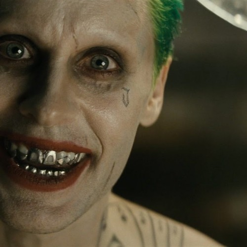 Jared Leto's Joker may not be the main Suicide Squad villain