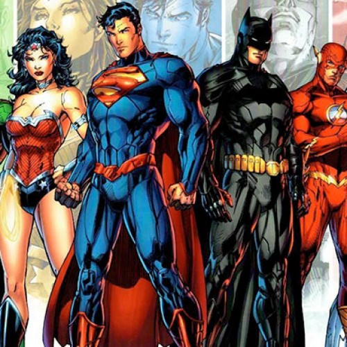 SDCC 2015: Warner Bros reveals DC Entertainment slate of films