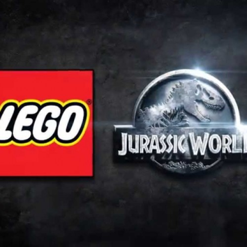 Lego Jurassic World Review: There's a New Alpha