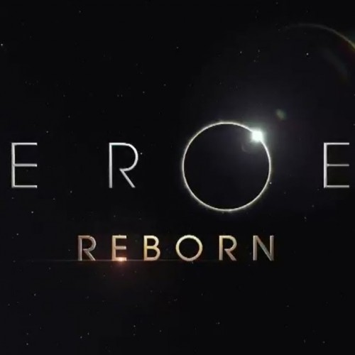 SDCC 2015: Save the cheerleader, save the world again with Heroes Reborn