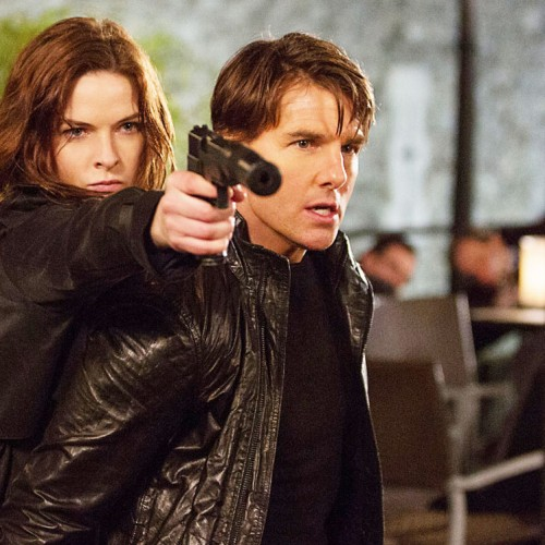 Mission: Impossible – Rogue Nation heads to Blu-ray December 15