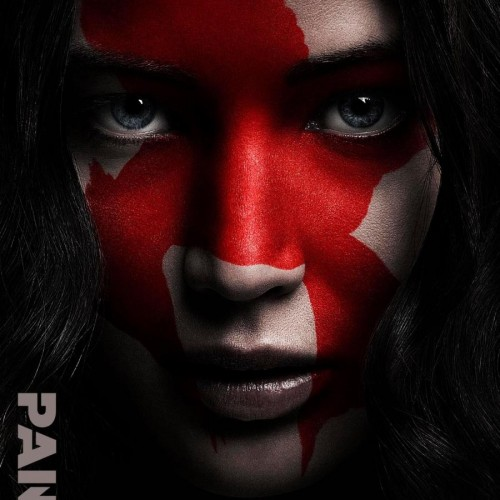 New 'The Hunger Games: Mockingjay Part 2′ posters have the characters ready for battle