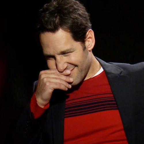 Paul Rudd can't stop farting during this hilarious Ant-Man interview