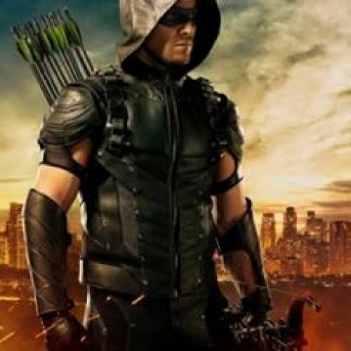 Stephen Amell calls out Internet trolls