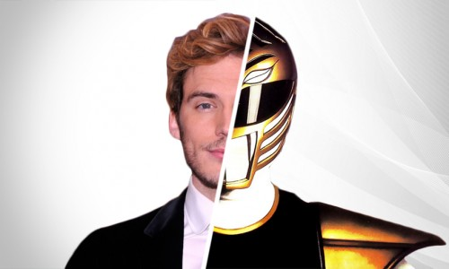 Hunger Game's Sam Claflin might be in new Power Rangers movie