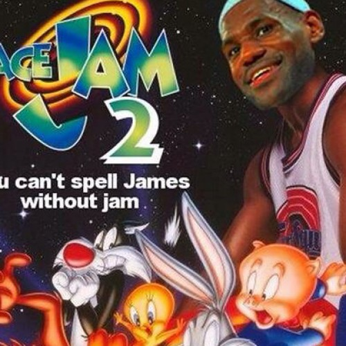 Space Jam 2 might be happening as LeBron James signs on with Warner Bros.