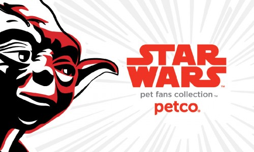 SDCC 2015: The Force is strong for your pets with PETCO