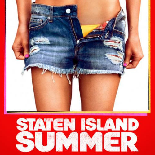 'Staten Island Summer' trailer is out and looks like a hilarious SNL reunion