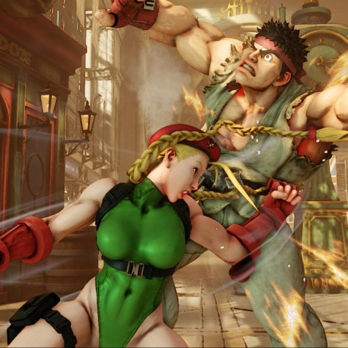 Street Fighter V beta goes live today, here are the details