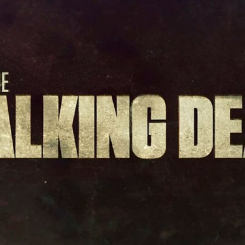 SDCC 2015: The Walking Dead