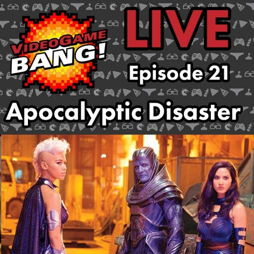 Videogame BANG LIVE! Episode 21: Apocalyptic Disaster