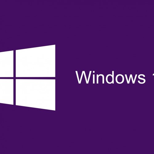 Want Windows 10 now? Try this…