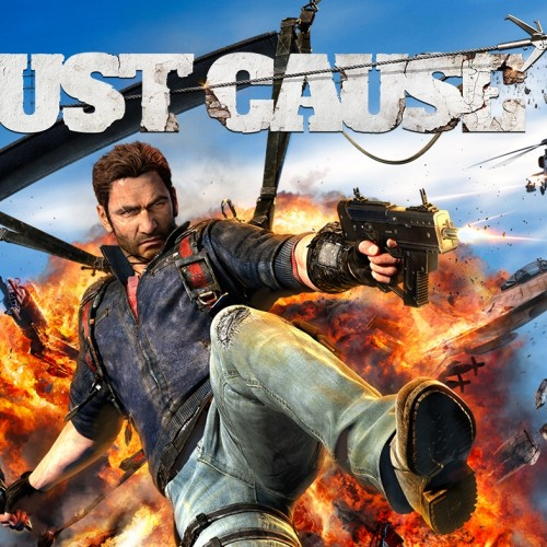 Just Cause 3 official E3 play through is here