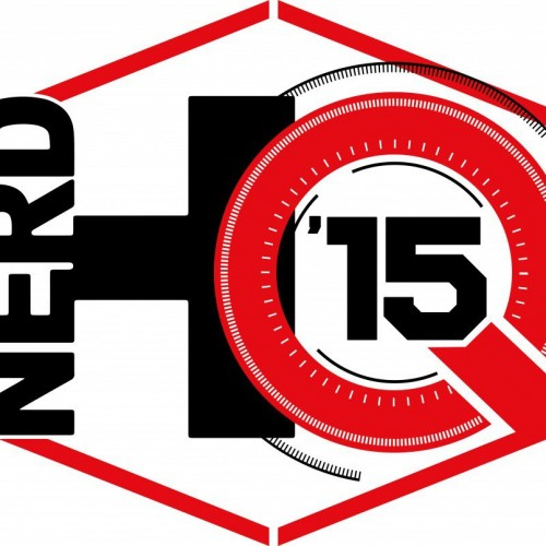 My experience at Nerd HQ 2015