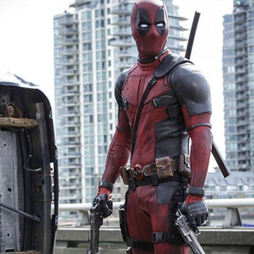 SDCC 2015: Watch the full Deadpool San Diego Comic-Con panel