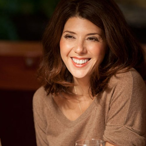 Marisa Tomei in talks to join Marvel/Sony's Spider-Man film as Aunt May