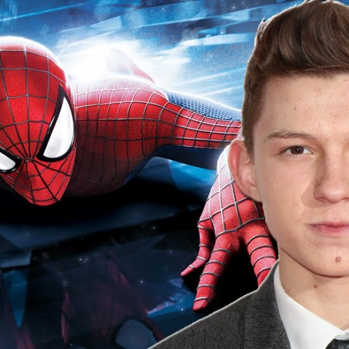 New Spider-Man will be 'geeky' and an 'outcast'