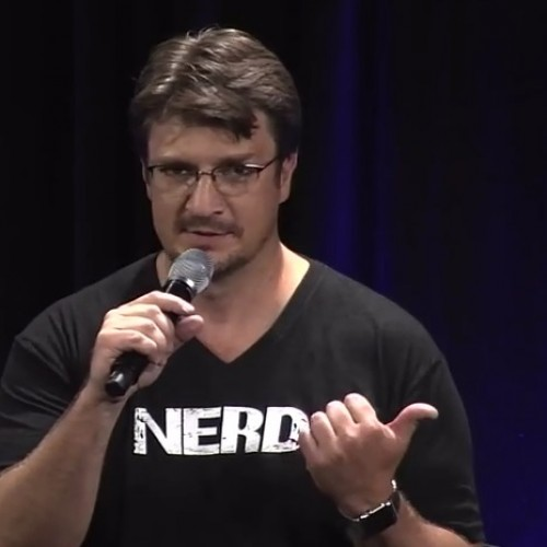 Nerd HQ 2015: Conversations for a Cause