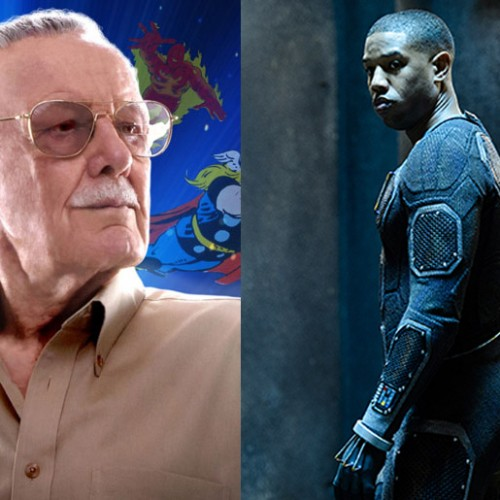 Stan Lee didn't see Fantastic Four and talks about X-Men: Apocalypse cameo
