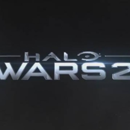 Fear the Brutes, Microsoft announces Halo Wars 2
