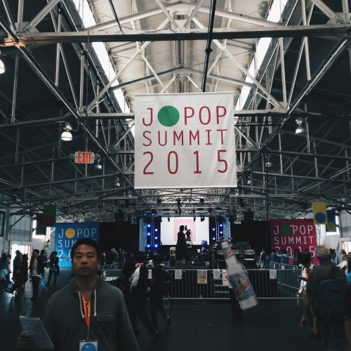 J-Pop Summit Festival – A convention filled with live J-Pop performances