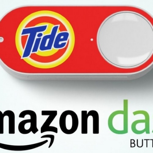 Amazon Dash is real, it's here, but do we need it?