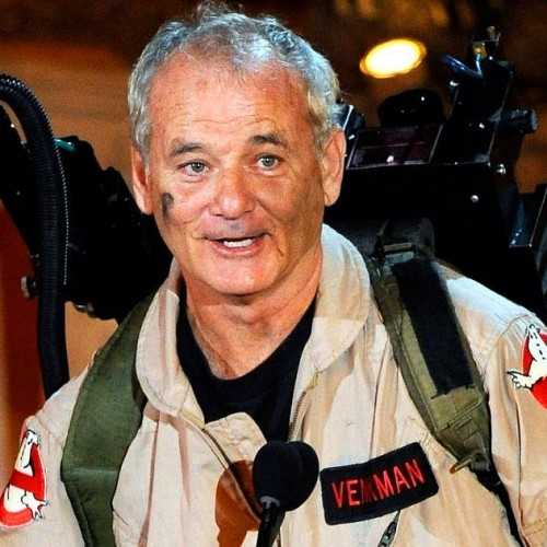 Bill Murray reveals why he decided to do Ghostbusters reboot cameo