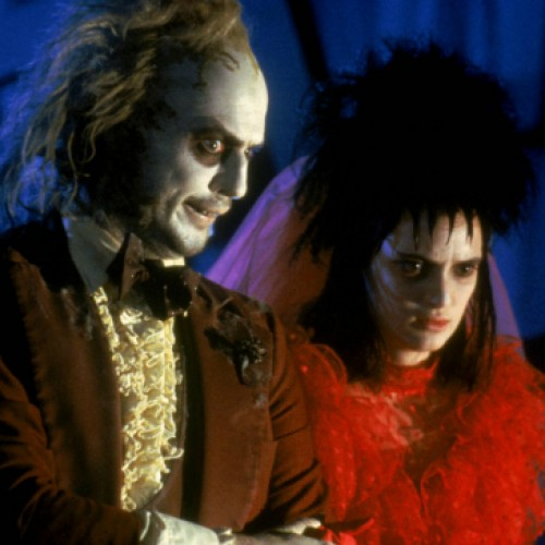 Winona Ryder confirms Beetlejuice sequel in the works