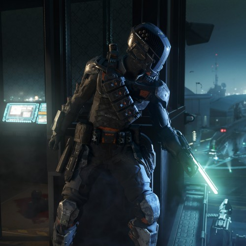 Call of Duty: Black Ops III multiplayer beta starts August 19