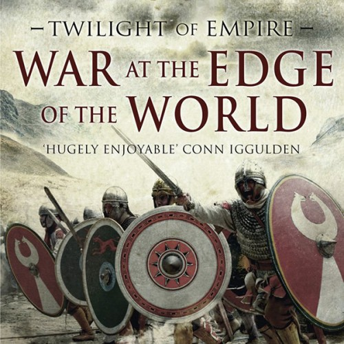 Book review: War at the Edge of the World