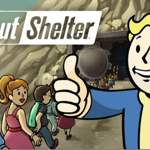 Fallout Shelter is available for Android today!