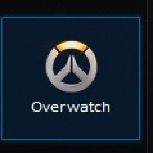 Overwatch icon appears on Blizzard loader, Lúcio revealed