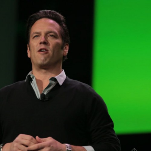 Phil Spencer and console backwards compatibility