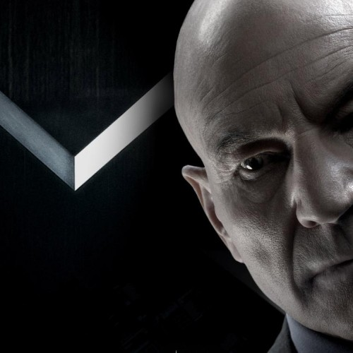Patrick Stewart confirms Professor X for Wolverine sequel